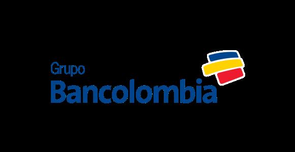 logo Grupo Bancolombia