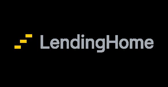 logo Lending Home