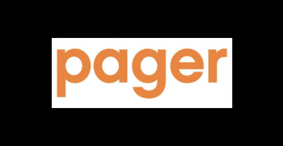 logo Pager
