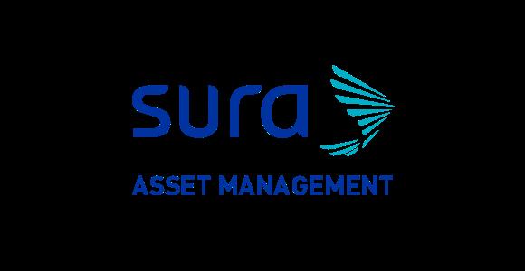 logo SURA Asset Management