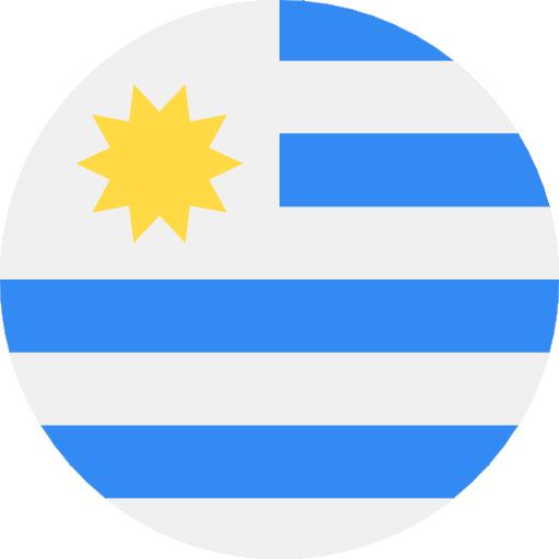país Uruguay