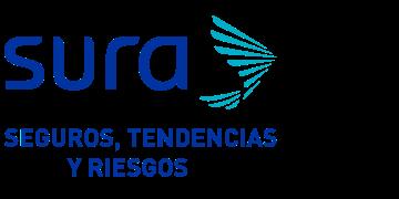 logo Suramericana S.A.