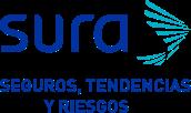 Logo SURA Seguros, Tendencias y Riesgos