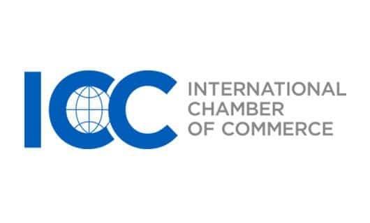"""Icono """"Líder en innovación abierta"""" para América Latina, según la Comisión Europea de Startups y la Cámara Internacional de Comercio."""