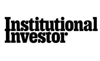 Icono Institutional Investor reconoció nuestro trabajo en divulgación financiera